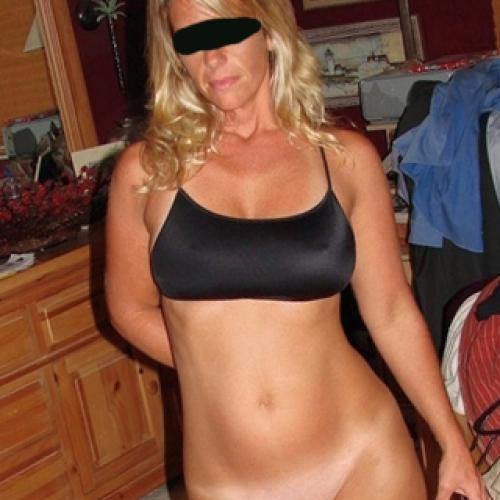 DaisyVerman (46 jaar) uit Kalken