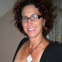 Denise45 (48 jaar) uit Meldert
