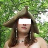 EyedBeAPirate (34 jaar) uit Gistel