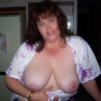 MirnaMilf (41 jaar) uit Appelscha