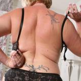 tattoefreak (54 jaar) uit Montfoort